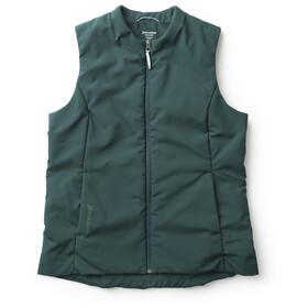 Houdini Venture Vest Dame gust green